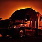 Trucks by Thomas Eggert