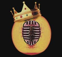 The King's Peach by Brother Adam