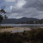 stunning views from Tassie by gaylene