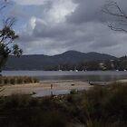 stunning views from Tassie by gaylene