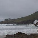 Clifton Beach by gaylene