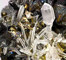 Amazing Crystal by doorfrontphotos