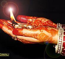 """Diwali greeting card"" by debjyotinayak"
