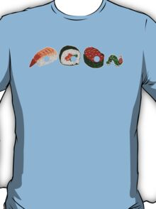 Very Hungry Sushi T-Shirt