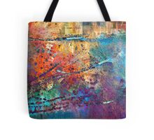 DRAGONFLY MYSTIC... inspried by Jay Taylor Tote Bag