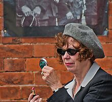 Rufford 40's weekend 2011 by cameraimagery2