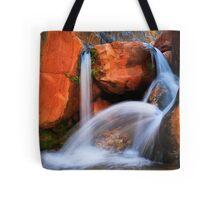 Clear Creek Tote Bag