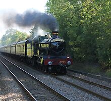 4965 Shakespeare Express by yampy