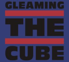 Gleaming The Cube Vintage 80's T-Shirts by defunkt