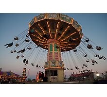 Swing Out Sister Photographic Print