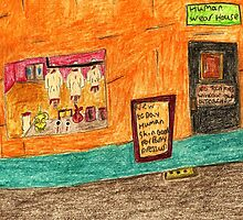 The shops of horror world by StuartBoyd