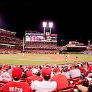 Great American Ballpark - Pana by Rosestone