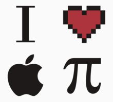 Apple Pi by AndrewBerry
