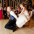 Andy and Brienne, NH, USA by idphotography