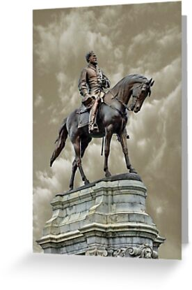 General Robert E. Lee by RickDavis