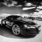 Audi R8 by ademcfade
