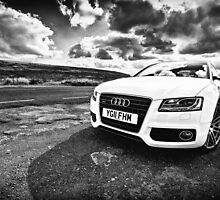 Audi A5 by ademcfade