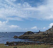 At An Port 2 by WatscapePhoto