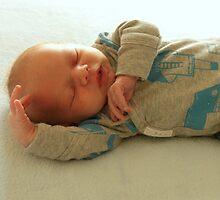 Baby Dancin by Cassandra Purkiss