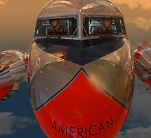 American by WildBillPho