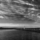A Moment in Time - Long Jetty by Jacob Jackson