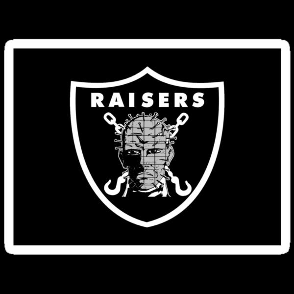 Oakland Hellraisers by christanski