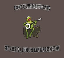 The Most Interesting Frog in the World Kids Clothes