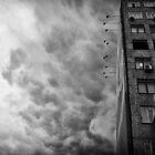 Thunderstorm by Roman Naumoff