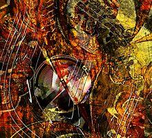 Clockworks V by Stefano Popovski
