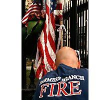 Ground Zero 5105 / New York Photographic Print