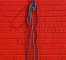 Rope by Jeffrey  Sinnock
