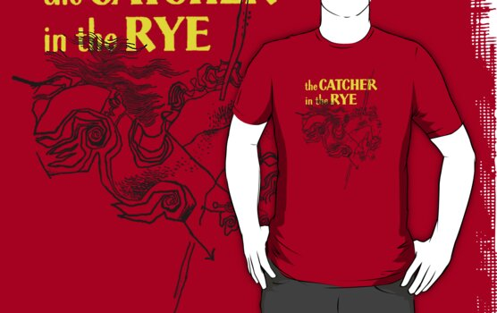 Catcher In The Rye by Snufkin