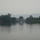 Shang Hai Famous Garden - China by Asterii