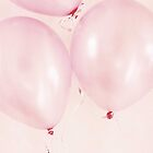 Balloons Fine Art  by Nicola  Pearson