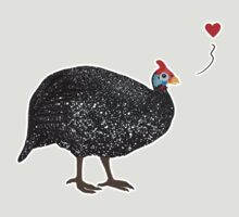 Guinea Fowl love by Danelle Malan