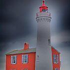 Fisgard Lighthouse by JasPeRPhoto