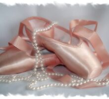 Ballet-Shoes by SharonD