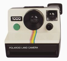 Polaroid 600 by David  Lange