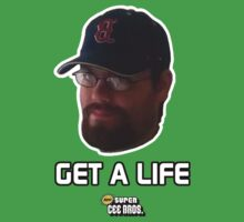 GET A LIFE Super Cee Edition by Sonicboom53