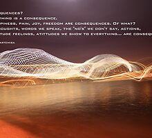 Consequences by terezadelpilar~ art & architecture