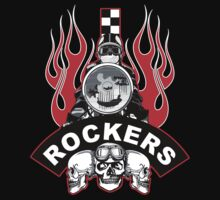 Rockers by Steve Harvey