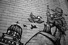 Mural detail by PhotosByHealy