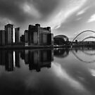 View of the Tyne, England by jrsisson
