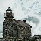 Rose Blanche Lighthouse, Newfoundland by JasPeRPhoto