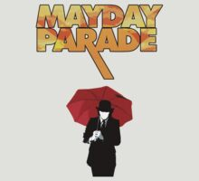 Mayday parade A Lesson by Aroll510