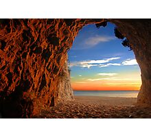 Seclusion Photographic Print