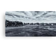 The Rhone Canvas Print