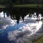 L.o.v.e reflection by Aimelle