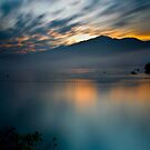 Sun Moon Lake by Photonook