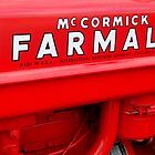 Farmall by Mechelep